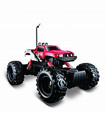 MAI TECH Remote Control - 4 x 4 Rock Crawler with USB charger & Nimh battery