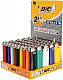 Large BIC Lighters for Home and Kitchen - Box of 50Large