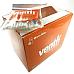 25x VENTTI MICRO SLIM ORANGE Tobacco Cigarette tips wholesale box of 25 pks