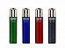Clipper super lighter gas refillable set of 4 micro crystal