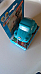Motor Town by Mondo toys high quality soft touch Citroen car made in Italy 18m+