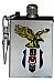 Survival Refillable Water Proof Oil Lighter match striker multi purpose X2 High