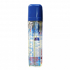 Butane gas refil 1x24 ml X-LITE triple refined  made to the highest standard