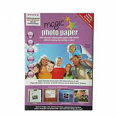 Magic Whiteboard Magic photo/ Sign Paper
