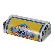 zico metal cigarette hand roller