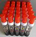 Butane Gas Refill Lighter Fuel Universal Tip 18ml Portable 4 bottles