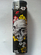 Zico LIGHTER ELECTRONIC GAS REFILLABLE 2 skulls QUALITY free postage ++
