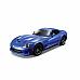maisto 1 24 2013 SRT Viper GTS Die cast model kit