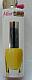 Bic lighter, miss bic slim maxi unique pattern lady lighter yellow nail polish