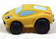Motor Town by Mondo toys high quality soft touch  Lamborgini  made in Italy 18m+