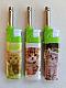 MRK/ Zico mini tube  refillable electronic utility lighters lot of 3