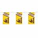 Hawthorn Hawks AFL Bunting 5 Meters! Bunting  fast shipping