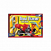 Road Runner and the Rail Rider Snap it model kit includes fully painted figure