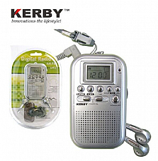 Am fm portable radio high quality 12 month warranty free shipping