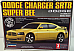 1:24 DODGE CHARGER SRT8 SUPER BEE Lindberg 73065