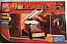 Block Tech Fire Response Rescue Engine 45 block kit set
