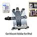 Sansai Car Mount Holder for iPad