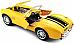 Maisto 1:24 Scale 1965 Shelby Cobra 427 Diecast Vehicle