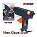 2 x hot glue gun large, good quality 12 month warranty.