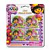 Dora the Explorer 8pk Mini Pinball Games