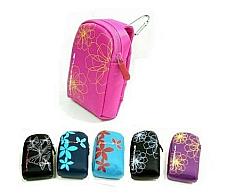 Sansai  camera  case  soft great designs