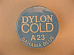 COLD WATER DYE DYLON, EASY TO USE IDEAL FOR CRAFTWORK  A23 Bahama Blue