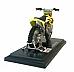 SUZUKI RMZ 250  1:18 Scale DieCast MX Motocross Motorbike Model by Maisto