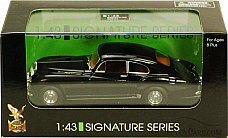 Yat Ming Signature Series 1:43 1954 Bentley R type with coachwork by Franway