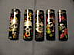LIGHTERS GAS REFILLABLE ELECTRONIC SKULL DESIGN QUALITY