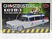 1:25 Ghostbusters Ecto1 (SnapTite Kit) Polar Lights POL914