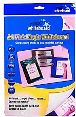 A4 Magic Whiteboard - Pink 29 x 21 cm,create an A4 sized Magic whiteboard - any