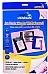 A4 Magic Whiteboard  Pink 29 x 21 cm,create an A4 sized Magic whiteboard  any