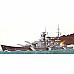 Lindberg Scharnhorst German Battleship 1/762 Authentic Scale Model Kit No 70862