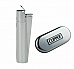 clipper metal lighter Silver Jet flame, genuine product 2 year warranty