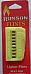 RONSON Firebronze  Lighter Flints4 Packs of 9 suits all flint lighters 36 flints