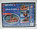 Lindberg 77226 Joseph E. Petit FDNY NYC Fire Department Desk Boat 1/72 Model Kit
