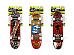 Skate Board mini toy 28 cm x 6.5 cm x 2.5 cm x 2 boards
