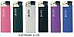 wholesale lighters display of fifty  COMES WITH A BONUS OF THREE LED TORCH LIGH