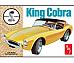 AMT 1/25 PLASTIC MODEL KIT SHELBY KING COBRA AMT793