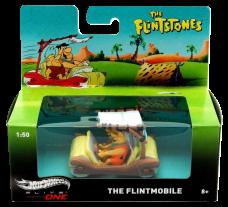 The Flintstones - The Flintmobile 1:50