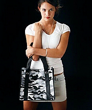 BAGS SHOPPING LONG HANDLED ENVIRO FRIENDLY GREAT DESIGNS
