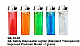 Lighters gil disposible quality lot of ten great value