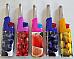Kaikai Zico mini tube  refillable electronic utility lighters lot of five