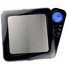SCALES DIGITAL POCKET SCALES HIGH ACCURACY BLADE TYPE