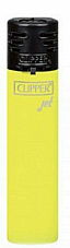 clipper lighter New Jet flame Yellow genuine product
