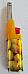 Kaikai Zico mini tube  refillable electronic utility lighter quality  fruit
