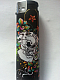 Zico LIGHTER ELECTRONIC GAS REFILLABLE skull with tongue QUALITY free postage ++