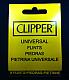 Clipper Lighter Flints x 9 (EB63) pack of nine flints fast shipping