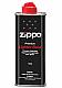 New Zippo Cigarette Genuine Lighter Premium FLUID Fuel Petrol Refill 125ml