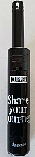 Clipper mini tube refillable electronic utility lighter Clipper quality  share